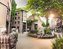 Transformatie Saroleastraat Heerlen