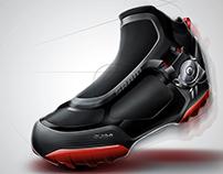 SRAM - MTB Shoes
