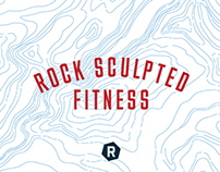 Rock Sculpted Fitness Branding & Website