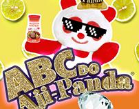 Ajinomoto - #ABCdoAjipanda