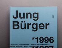 Book Jung Bürger