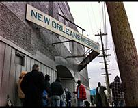 New Orleans Mission Announces New Farm Project