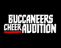 2019 Cheerleader Auditions