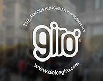 GIRO'- il dolce camino