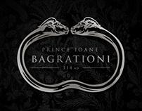 Bagrationi Wine