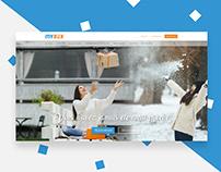 MyBox - Webdesign