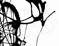 Poster_ Asian Designer &Tong Yang-Tze's Calligraphy