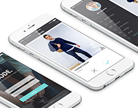MODE: Fashion App for Stylish Men