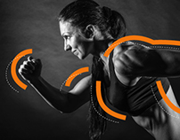5th Element Fitness — Brand Identity
