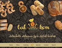 Bak Hom Bakery