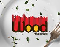 Wood Steakhouse - Cardápio
