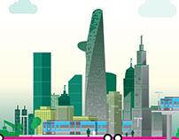 CBRE - Metroline Report
