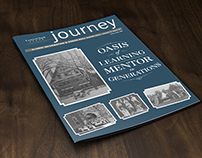 Journey Magazine Cover