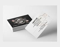 Moto Mio | Bussines Card