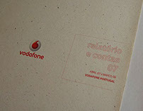 Vodafone_Relatório e Contas 2007