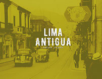 Lima Antigua Restaurante