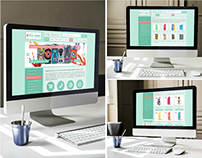 My-case, E-commerce Website