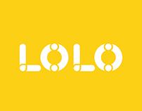 LOLO - Identidad Corporativa