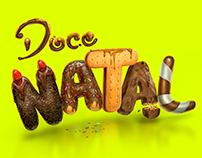 Doce Natal Center Lapa