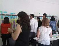 Workshop: Impact Community Engagement with Data Design