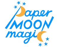Paper Moon Magic