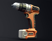 Taladro / Power drill