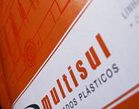 Catálogo Multisul