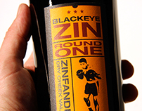 Blackeyed ZIN
