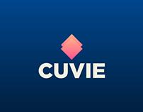 Cuvie Brand Identity & Elements