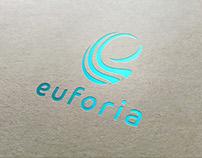 Logo for Euforia