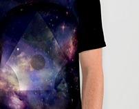 AndroMEdas.System : t-shirt