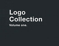Logo Collection Volume one.