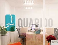 Quarioo - Logo / Visual Identity