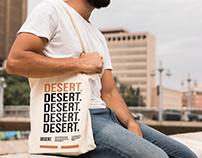 Desert Corners