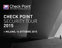 Check Point Security Tour
