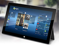 KPN Windows 8