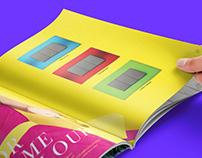 PARCOS - Brochure & Packaging
