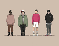 Stranger Things Streetwear | Highsnobiety