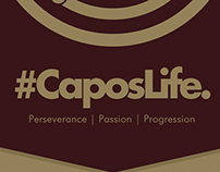 #CaposLife | Capos Skateboards