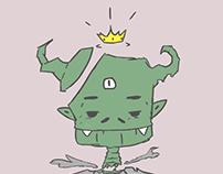King Gob