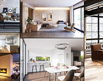 INTERIOR DESIGN_ VISUALIZATION