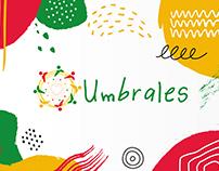 Proyecto Umbrales (Corporación proyectarte Medellín)