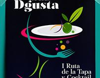 Arahal Dgusta