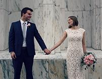 Britanee & Brady / Wedding