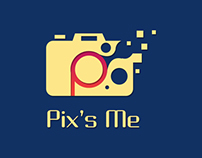 Pix's Me App(Guessing words Game App)
