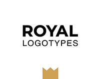 Royal Logotypes