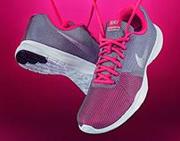 Nike Flex Bijoux Social
