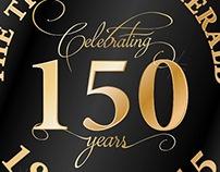 Titusville Herald 150 YEARS!