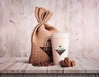 Coffee Shop - Logo Design