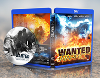 Movie Cover Design - DVD,Blu-ray